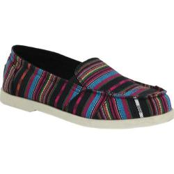 Women's Lamo Bliss Black Multi