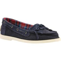 Women's Lamo Gypsy Navy