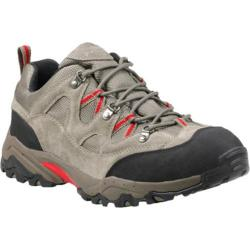 Men's Propet Quest Gunsmoke/Red