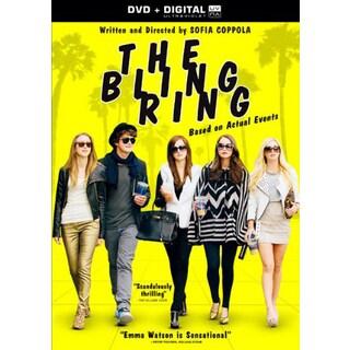 The Bling Ring (DVD) 11506503