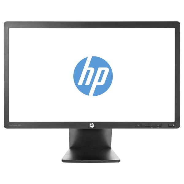 "HP Advantage E221 21.5"" LED LCD Monitor - 16:9 - 5 ms"