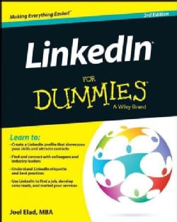 LinkedIn for Dummies (Paperback)