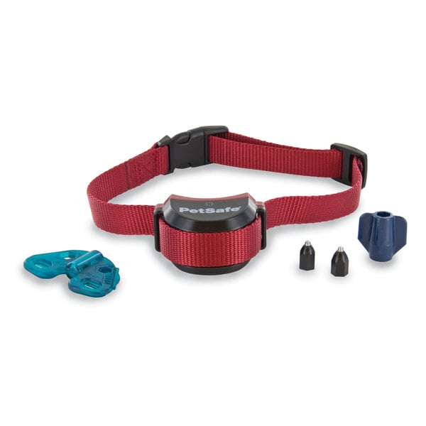PetSafe Stubborn Dog Stay and Play Wireless Fence Receiver Collar