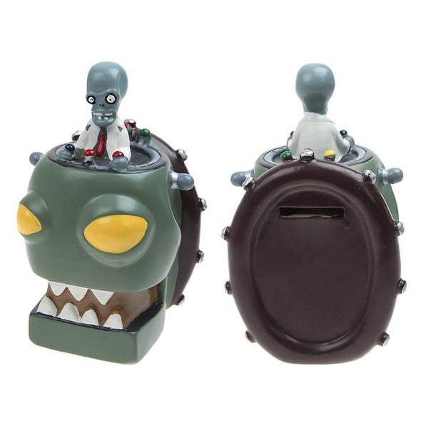 Plants vs. Zombies Coin Bank
