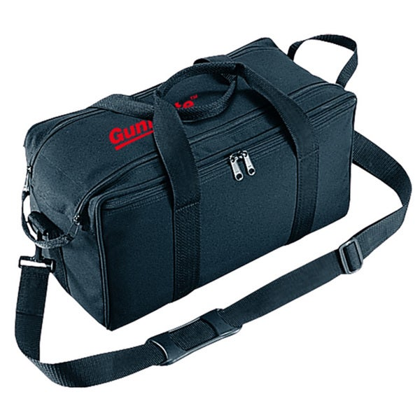 GunMate Black Range Bag