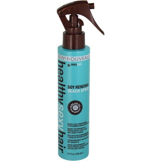 Healthy Sexy Hair Soy Renewal 5.1-ounce Beach Spray