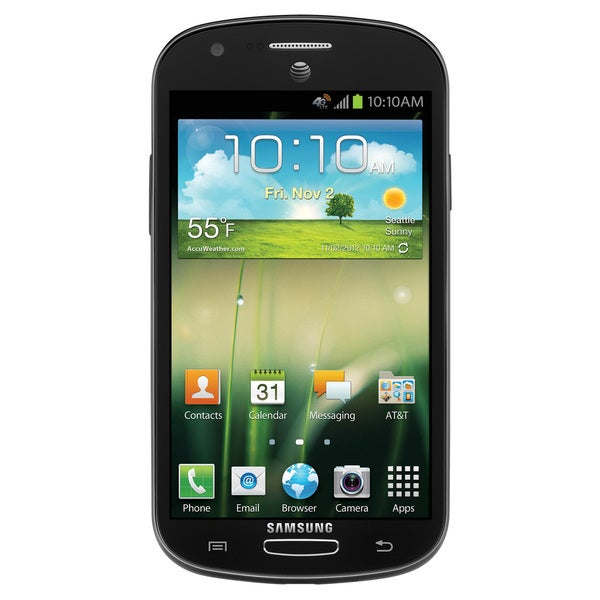 Samsung Galaxy Express GSM Unlocked Android Phone
