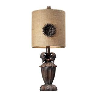 Dimond Lighting 1-light Casa Nova Table Lamp