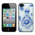 BasAcc Blue/ White/ Porcelain Bottle Dream Case for Apple iPhone 4S/ 4