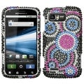 BasAcc Bubble/ Diamante Case for Motorola MB865 Atrix 2