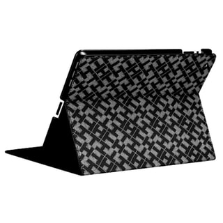 BasAcc Black Puzzle MyJacket with Tray for Apple iPad 1/ 2/ 4