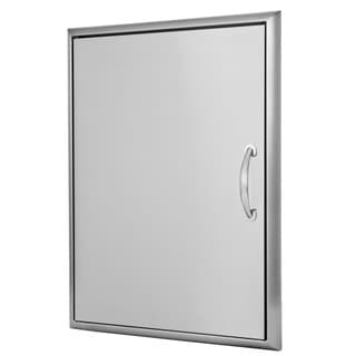 Blaze Stainless Steel 21-inch Single Access Door