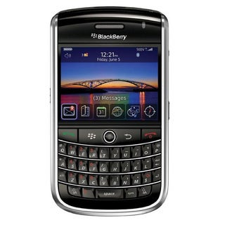 BlackBerry Tour 9630 Unlocked GSM + Sprint CDMA Phone (Refurbished)