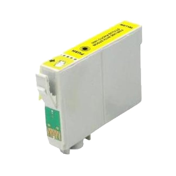 Epson T079420 (T0794) High Yield Yellow Remanufactured Ink Cartridge