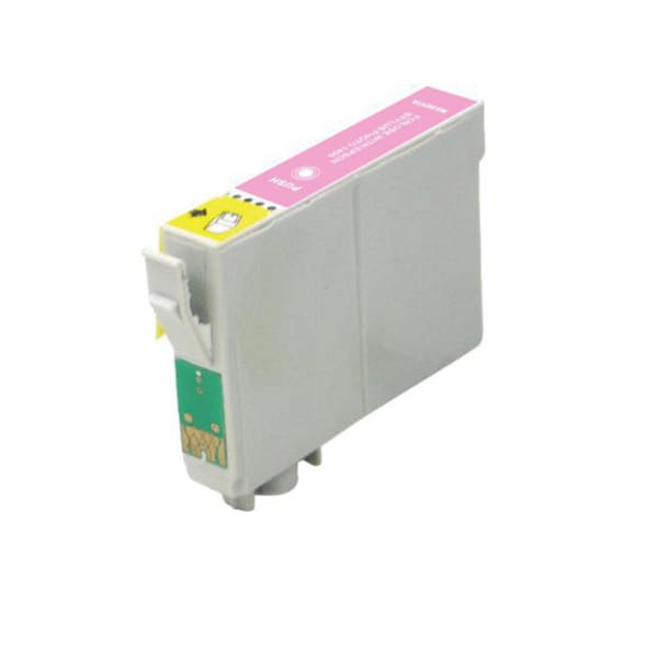 Epson T079620 (T0796) High Yield Light Magenta