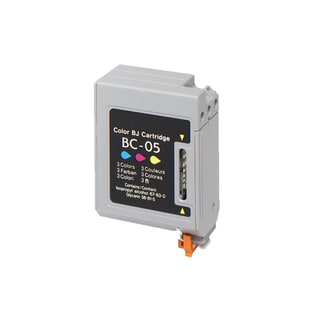 Canon BC05 Color Remanufactured Inkjet Cartridge