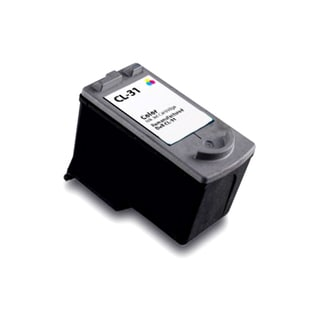 Canon CL31 Color Remanufactured Inkjet Cartridge