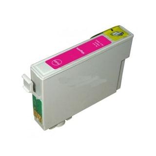 Epson T069320 (T0693) Magenta Remanufactured Ink Cartridge