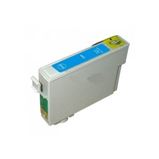 Epson T069220 (T0692) Cyan Remanufactured Ink Cartridge
