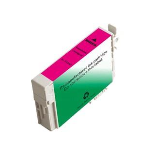 Epson T126320 (T1263) Magenta Remanufactured Ink Cartridge