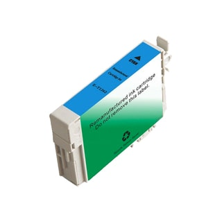 Epson T126220 (T1262) Cyan Remanufactured Ink Cartridge