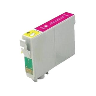 Epson T079320 (T0793) High Yield Magenta Remanufactured Ink Cartridge