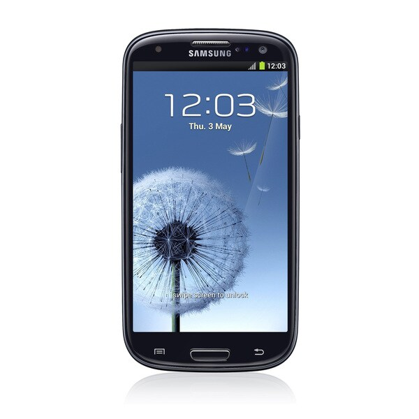 Samsung Galaxy S III GSM Unlocked Phone (Refurbished) photo