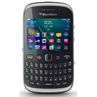 BlackBerry Curve 9320 GSM Unlocked Cell Phone (Refurbished)