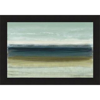 Heather McAlpine 'Horizon' Framed Print