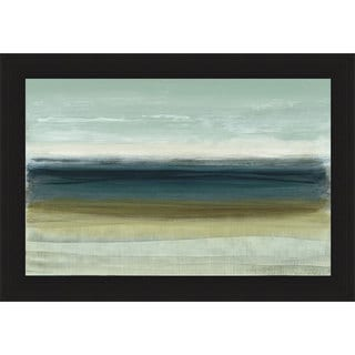 Heather McAlpine 'Horizon' Framed Print