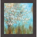 Nan 'Cherry Blossoms' Framed Artwork