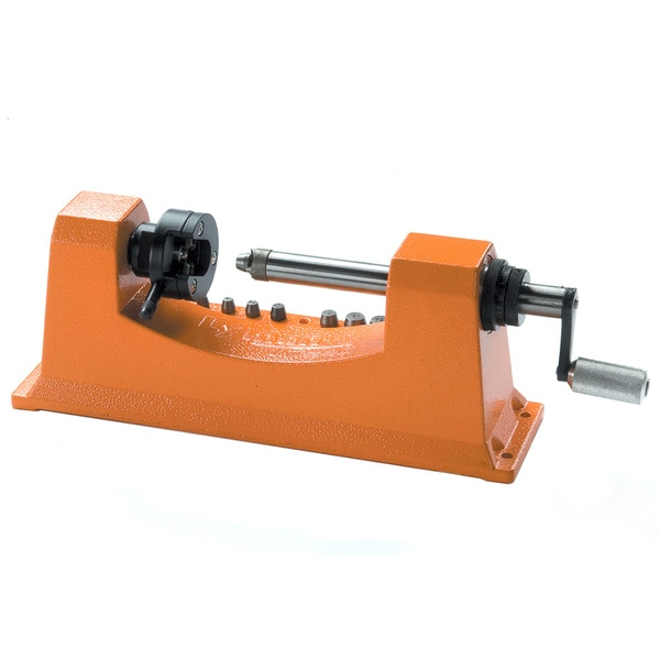 Universal Case Trimmer/ Carbide Cutter/ 9 Pilots