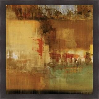 Sarah Stockstill 'Echo I' Framed Artwork