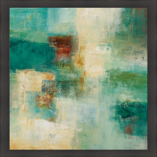 Simon Addyman 'Abstract I' Framed Artwork