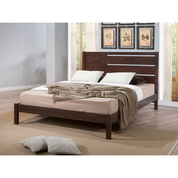 Burke Queen Size Bed 80005135 Shopping Great Deals On Beds