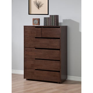 Burke 6-drawer Bedroom Chest