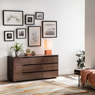 Burke 6-drawer Bedroom Dresser