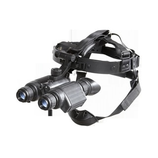 Armasight Ninox Gen 1+ Night Vision Dual Tube Goggles