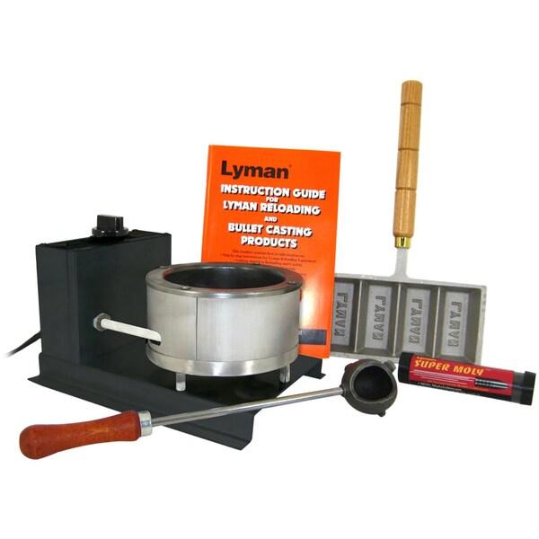 Lyman 115V Master Casting Kit