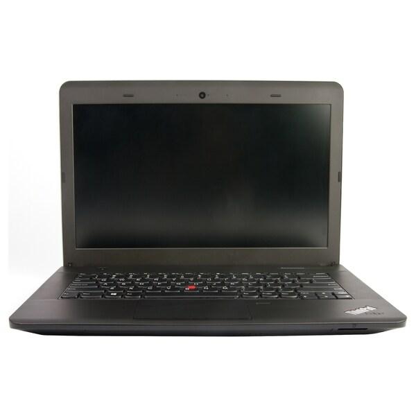"""Lenovo ThinkPad Edge E431 62775CU 14"""" LED Notebook - Intel Core i7 i7"""