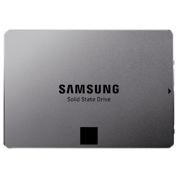 "Samsung 840 EVO MZ-7TE1T0BW 1 TB 2.5"" Internal Solid State Drive"