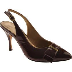 Women's Circa Joan & David Amanze Dark Wine Patent