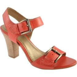 Women's Circa Joan & David Jamine Coral Leather