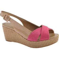 Women's Circa Joan & David Walbridge Nude/Pink Patent