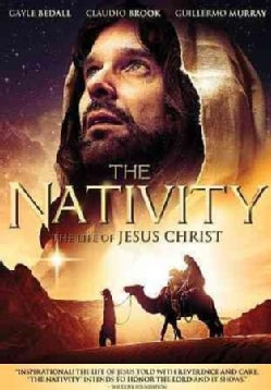The Nativity (DVD)