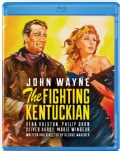 The Fighting Kentuckian