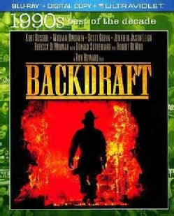 Backdraft (Blu-ray Disc)