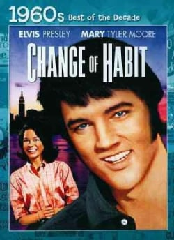 Change Of Habit (DVD)