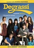 Degrassi: The Next Generation: Season 12 (DVD)