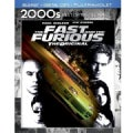 The Fast and the Furious (Blu-ray Disc)